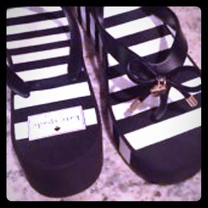 Kate spade sandals New